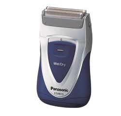 picture of Panasonic 2-Blade Wet/Dry Travel Shaver Sale