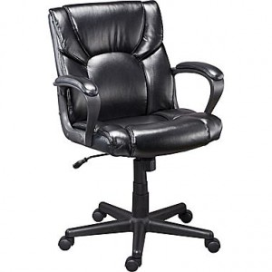 Staples Montessa Ii Managers Chair Sale 59 99 Buyvia