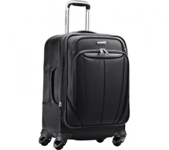 samsonite cape may 2 spinner luggage sale buyvia. Black Bedroom Furniture Sets. Home Design Ideas