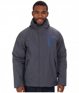 picture of The North Face Carto Triclimate Sale