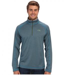 The North Face Paramount Grid Men's Fleece Sale