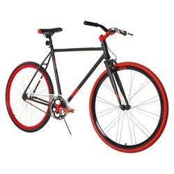 Fix-D 700C Aluminum Frame Single Speed Fixie Bike Sale