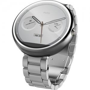 Moto 360 watch sale