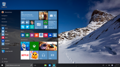 Windows-10 new operating system