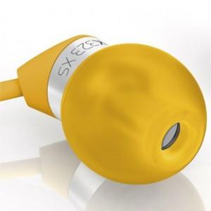 AKG K323XS Mini Earphones with Studio-quality Sound