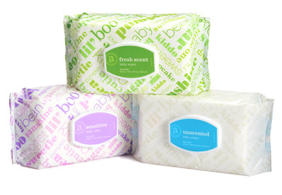 picture of Amazon Elements Baby Wipes Sale