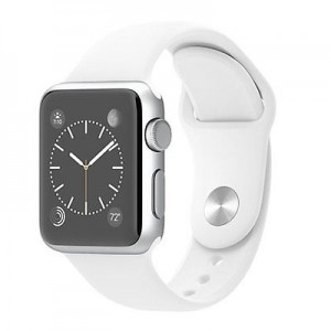 Apple Watch Sport 38mm Aluminum Case with Sport Band Sale