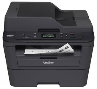 Brother DCP-L2540DW Wireless All in 1 Laser Printer Sale