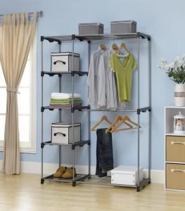 Closet Organizer Storage Rack Sale