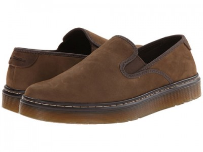 Dr. Martens Durham Slip On Shoe Sale