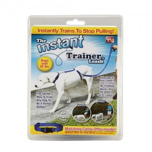 Free Spark Innovation Instant Trainer Leash