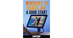 Free Windows 10 Hands-On A Good Start Guide