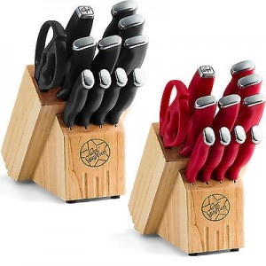 Guy Fieri 12 piece cutlery set sale