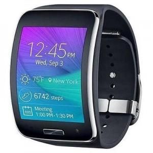 Samsung Galaxy Gear S Smart Watch Sale