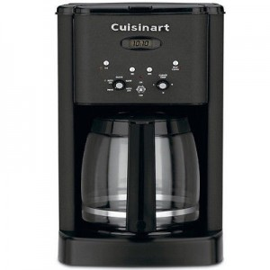 Cuisinart DCC-2650 coffee maker sale