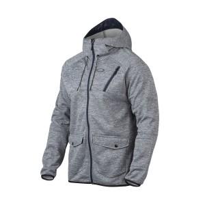 Oakley Mens Fuel Tank Fleece Jacket Sale