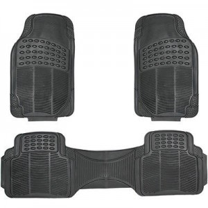 picture of 3pc Floor Mat for SUV, Trucks