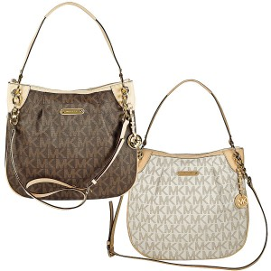 Michael Kors Jet Set Gathered Large Tote Handbag Sale