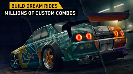 picture of iTunes App Sale: Need for Speed No Limits