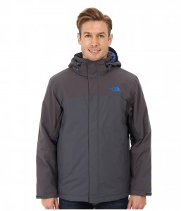North Face Inlux Insulated Jacket Sale