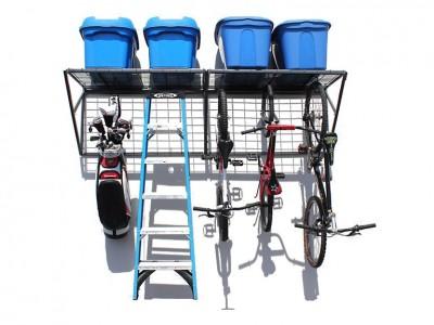 Proslat Garage Storage Rack Sale