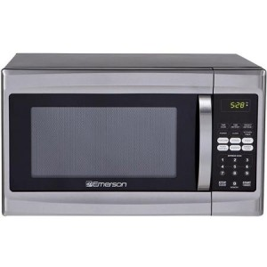 Refurbished Emerson 1.3 cu ft 1000-Watt Microwave Sale