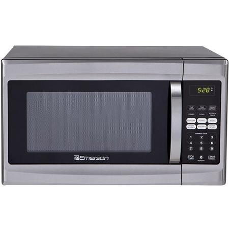 Refurbished Emerson 1 3 Cu Ft 1000 Watt Microwave Sale 50