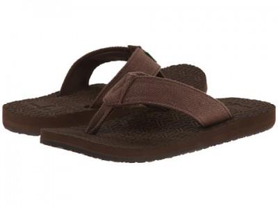 Sanuk OG Squoosh Flip-flop Sale