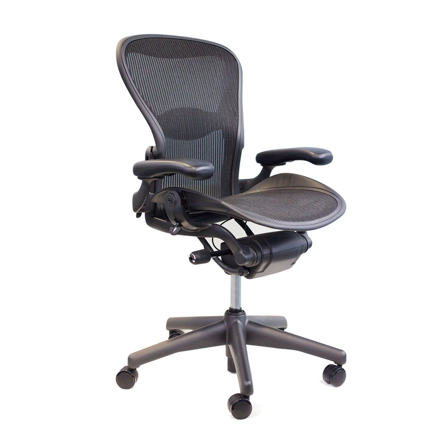 herman miller aeron chair sale b000hv6nvc buyvia. Black Bedroom Furniture Sets. Home Design Ideas