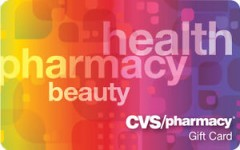$100 CVS Gift Card for $90