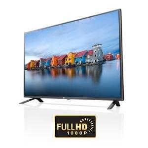 42″ LG 1080p 60Hz LED HDTV plus Free $125 Gift Certificate Sale