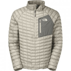 North Face Thermoball Insulated Pullover Men's