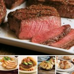 Omaha Steaks Top Sirloins