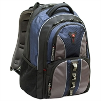picture of Swiss Gear COBALT Backpack Sale Plus Free $25 Gift Card