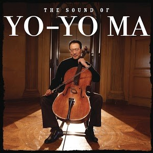 The Sound of Yo yo Ma Google Play free album