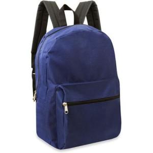 Basic 16in Front Pocket Backpack Sale