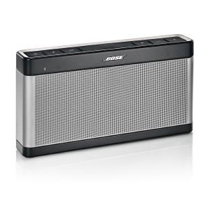 Bose SoundLink III Bluetooth Speaker Sale