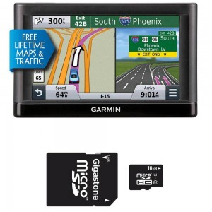 picture of Garmin nuvi 56LMT 5