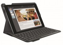 Logitech Type+ Keyboard Case for iPad Air Sale