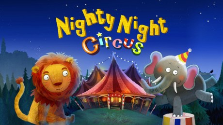 picture of iTunes App Sale: Nighty Night Circus
