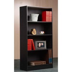 picture of Orion 4-Shelf Bookcase Sale