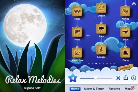 relaxmelodies