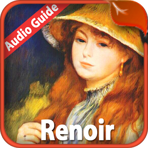 picture of Free iTunes App Sale: Renoir Gallery Audio Guide
