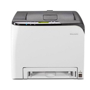 Ricoh SP C250DN Wireless Color Laser Printer Sale