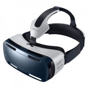 Samsung Gear VR Innovator Edition Note 4 or S6
