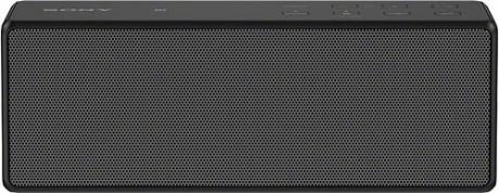 picture of Sony SRSX77 Portable Bluetooth + WiFi Wireless Speaker Sale
