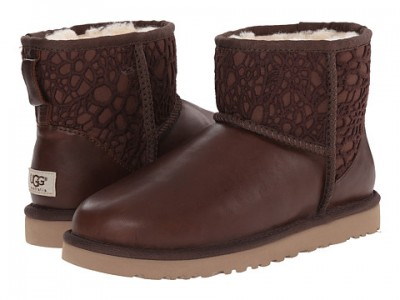 picture of UGG Classic Mini Floral Lace Sale