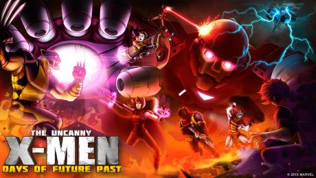 picture of iTunes App Sale: Uncanny X-Men