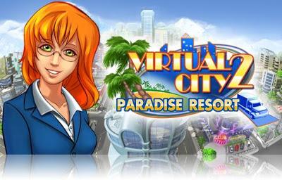 picture of iTunes App Sale: Virtual City 2