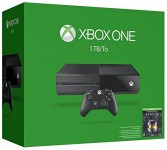 Xbox One Halo Master Chief 1TB Console Sale